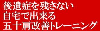 越田知顕さんの後遺症を残さない五十肩改善トレーニング.jpg